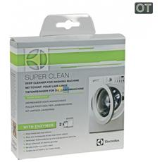 Super-Clean kit