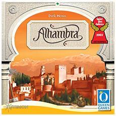 Alhambra - scatola base