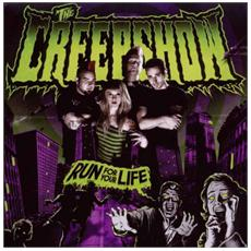 Creepshow (The) - Run For Your Life