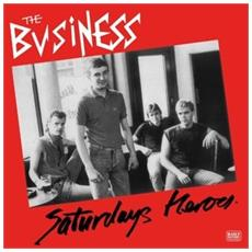 Business - Saturday's Heroes