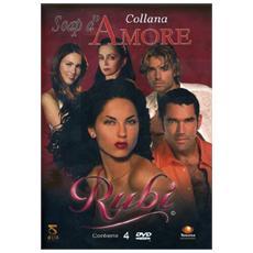 Rubi (4 Dvd)