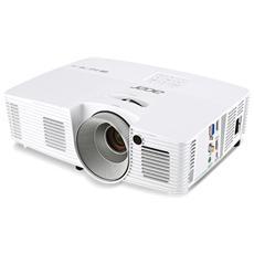 Proiettore H6517ABD DLP Full HD 3200 ANSI Lumen Rapporto di contrasto 20000: 1 HDMI / DVI