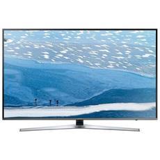 """TV LED Ultra HD 4K 49"""" UE49KU6450 Smart TV RICONDIZIONATO"""
