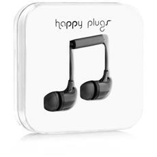 """In-Ear, Stereofonico, Interno orecchio, Nero, Cablato, 3.5 mm (1/8"""") , Samsung plug"""