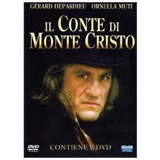 Dvd Conte Di Montecristo (il) (1998)