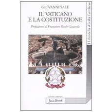 Il Vaticano e la Costituzione