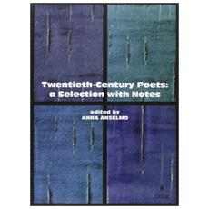 Twenthy-century poets. A selection with notes