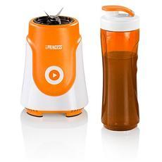 PRINCESS - Personal Blender Frullatore Capacità 0.6 Litri...