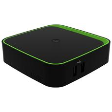 Sistema Multimediale Moviecube TV BOX Android 4.2 DVB-T HD Wi-Fi HDMI 2 porte USB