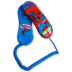 Telefono fisso per bambini Spiderman