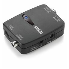 Connect TC22 Convertitore audio Toslink - audio coassiale