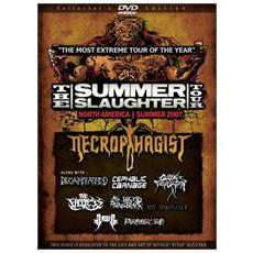 Summer Slaughter - Summer Slaughter