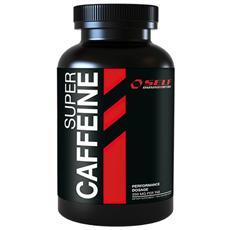 Super caffeine 250 mg 200 tabs neutro