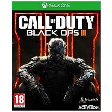 XONE - Call of Duty Black Ops III