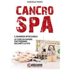 Marcello Pamio - Cancro Spa