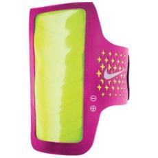 Fascia Porta Iphone Diamond Arm Band Unica Rosa