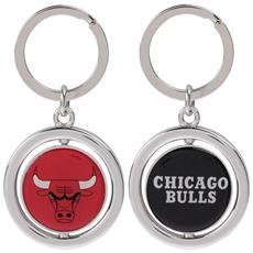 Portachiavi Forever Spinner Nba Chicago Bulls