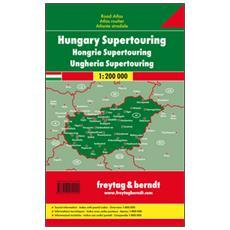 Ungheria supertouring