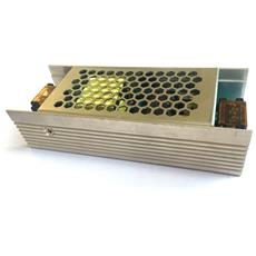 Alimentatore Slim Trasformatore 6a 75w 12v Interno 1 Uscita Strisce Led V-tac Vt-20077 3247
