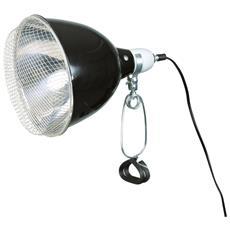 Lampada Da Terrario Con Morsetto 21x21 Cm 250w 76073