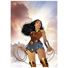 Wonder Woman #01 - Anno Uno (Rebirth Ultralimited)