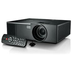 Proiettore 1650 DLP WXGA 3800 ANSI Lumen Rapporto di contrasto 2200: 1 HDMI / USB / VGA