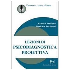 Lezioni di psicodiagnostica proiettiva