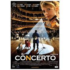 Dvd Concerto (il)