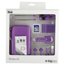 N3DS - Kit Natural - Colori Assortiti