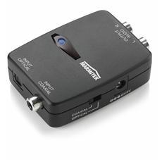 Connect DA21 Convertitore Audio Digitale analogico