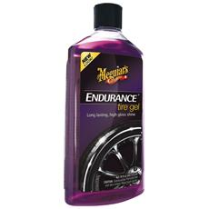Endurance High Gloss Pulitore Gomme