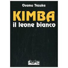 Kimba Il Leone Bianco #01-03 (Osamu Tezuka)