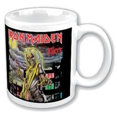 Iron Maiden - Killers (Tazza)