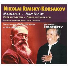 Tschaikowsky Rundfunk - Sinfonieorchester Moskau 1974-1999