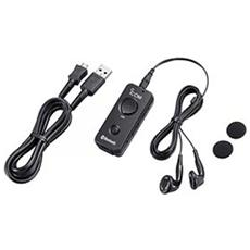 Vs-3 Microfono Auricolare Bluetooth Per Id-5100e