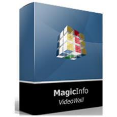 Author License per Magic Info Videowall 2 S / W