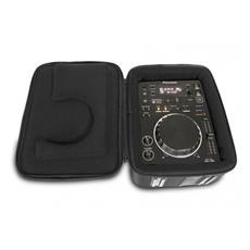 4500600, Borsa a tracolla, Mixer per DJ, Nero, Nylon, Pioneer, Monotono