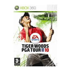 X360 - Tiger Woods PGA Tour 10