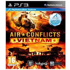 PS3 - Air Conflict - Vietnam