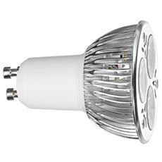 Illuminazione L. 264-C-30 - Dicroica Gu10 Led 3x1w 30
