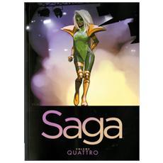 Saga. Vol. 4