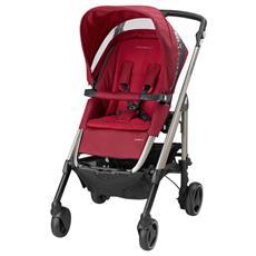 Bebe Confort Loola 3 Passeggino Colore: Rosso