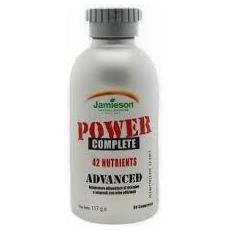 Power complete 90 capsule neutro