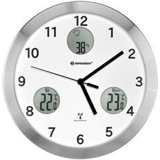 MyTime io orologio da parete - 30cm - bianco