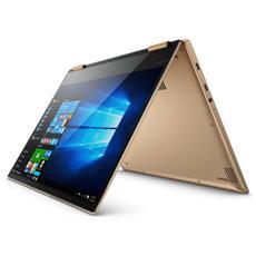 LENOVO - Notebook 2 in 1 Yoga 720 Display 13,3