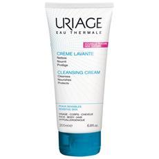 Uriage Crema Lav. 200ml