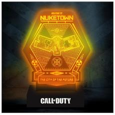 Call Of Duty - Nuketown (Lampada)