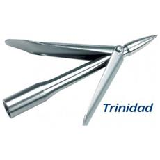 Trinidad Arpione Omer