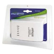 EG-BC-002, AA, AAA, RoHS, ISO 9002, Bianco, 37 x 128 x 78 mm