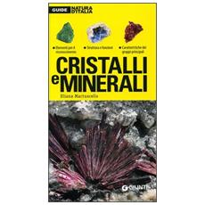 Cristalli e minerali